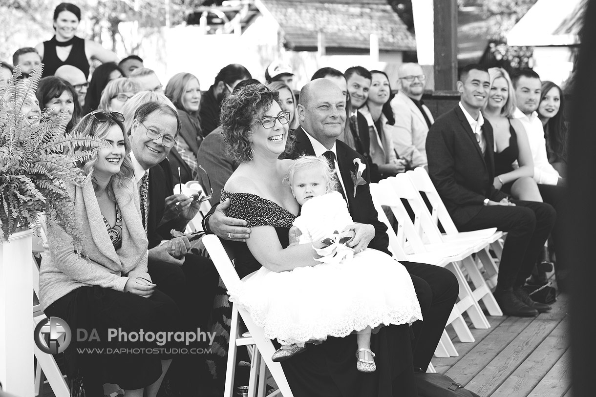 Wedding Ceremonies at The KEE to Bala
