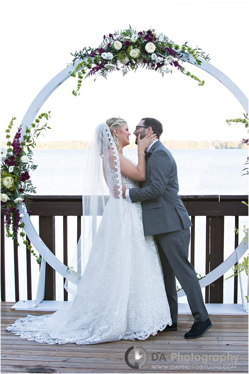 The KEE to Bala Wedding Ceremony
