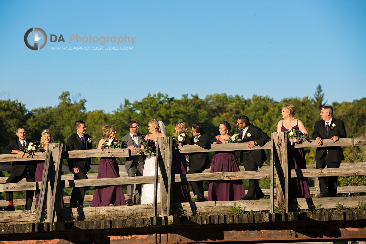 Wedding Photography in Bala