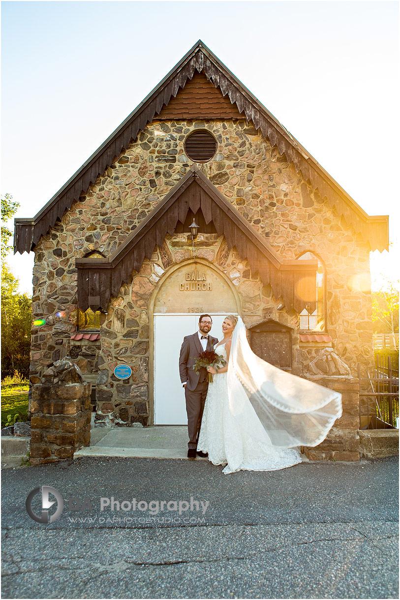 Wedding Photographer in Bala