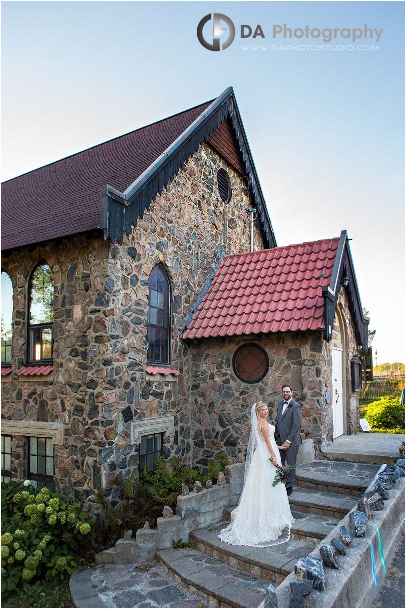 Wedding Photographers for Muskoka