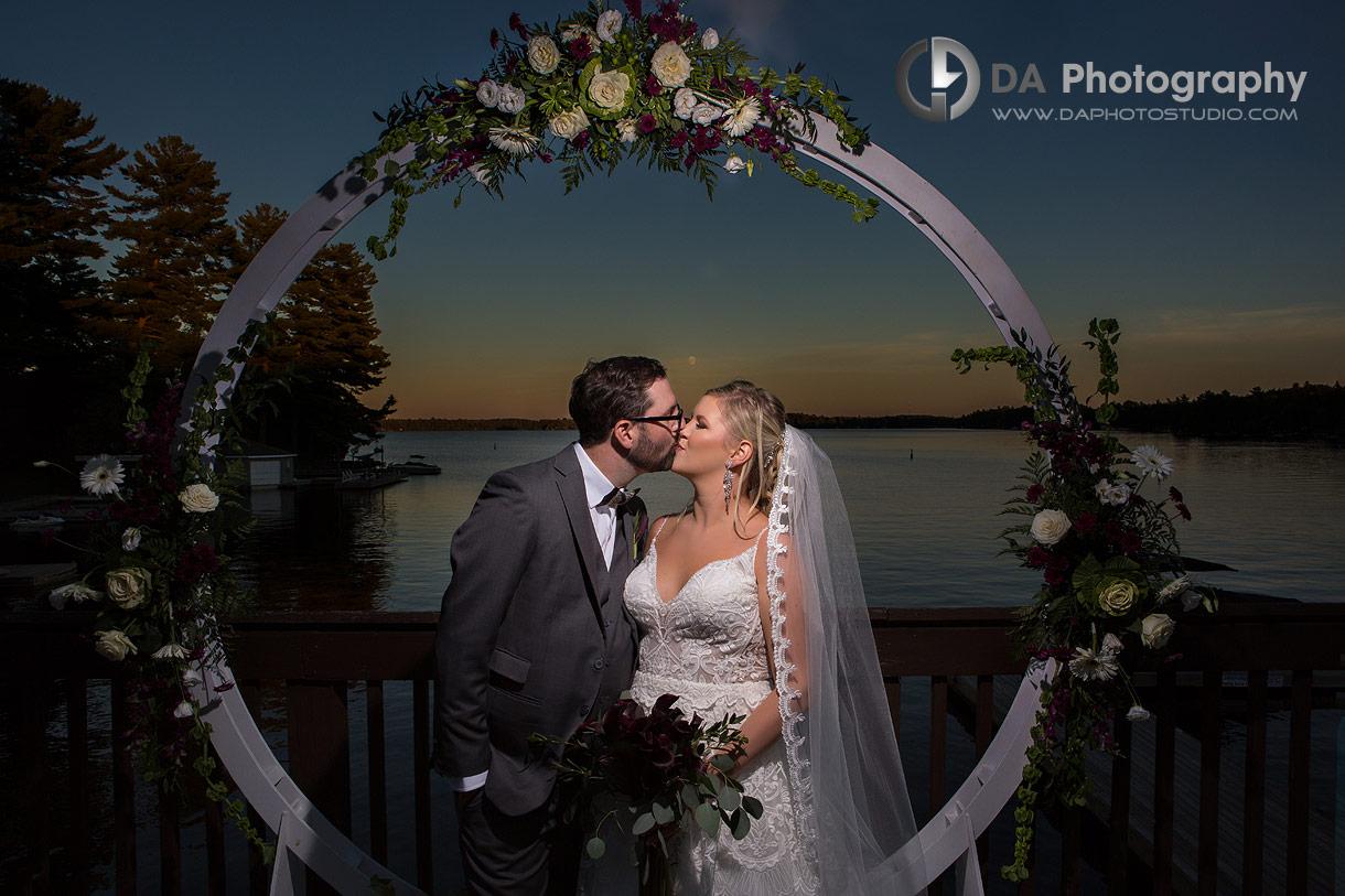 Wedding Photographer for The KEE to Bala