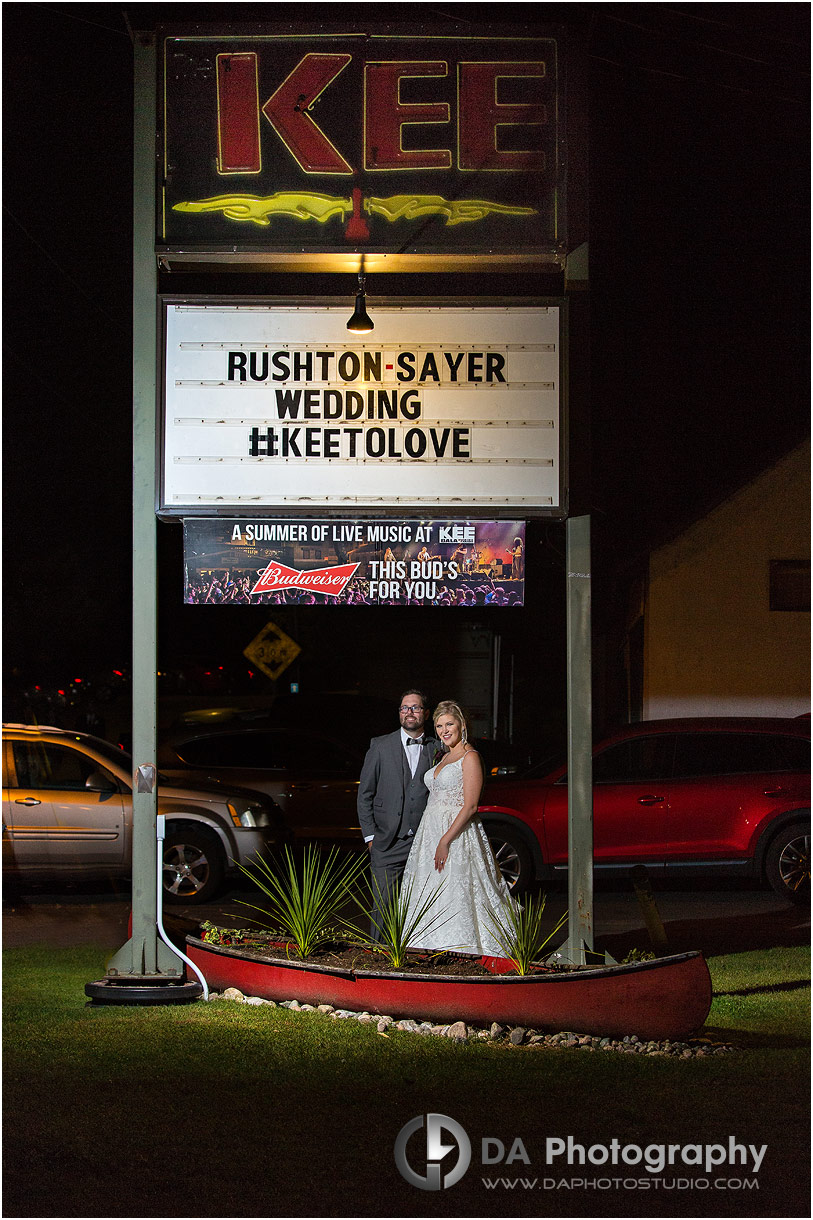 The KEE to Bala Wedding Photographers