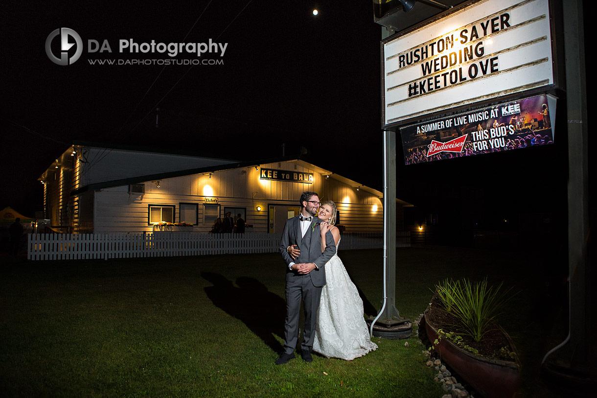 The KEE to Bala Wedding Photo