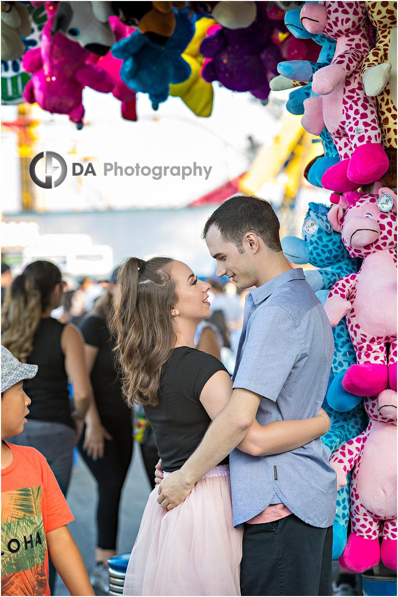 Best Engagement Photographers in Toronto