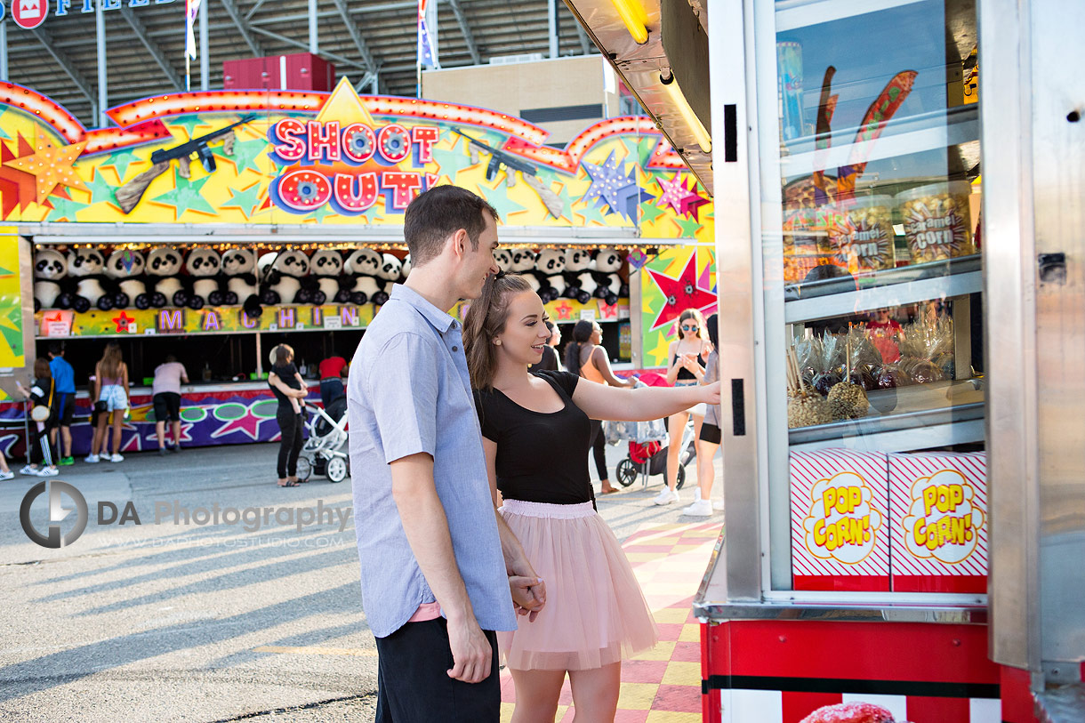 Toronto Engagement Photographers