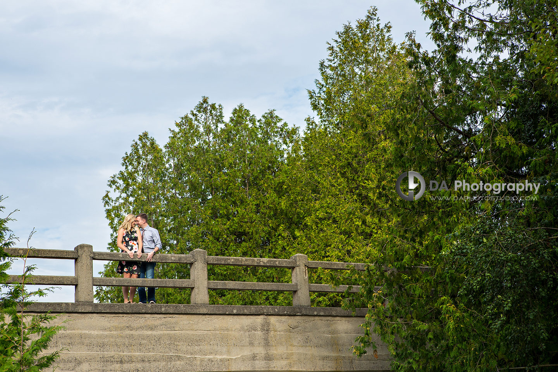 Rockwood Engagement Photographer