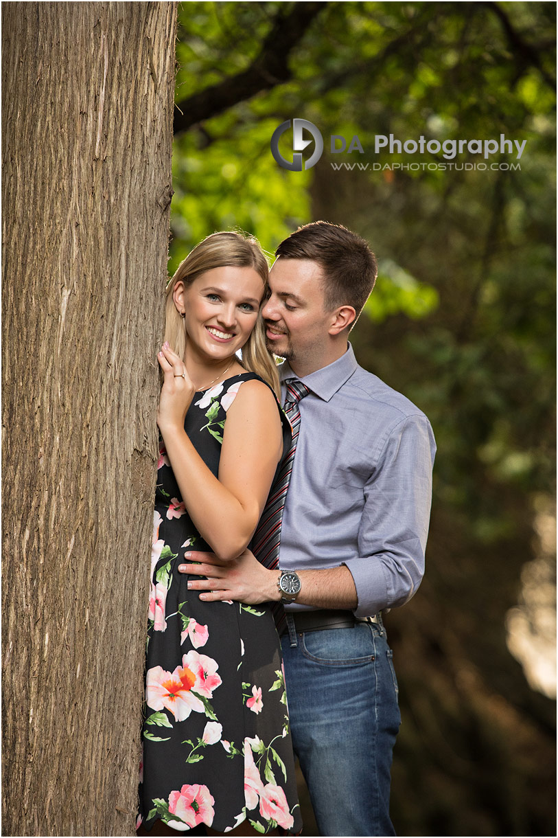 Top Engagement Photographer in Rockwood