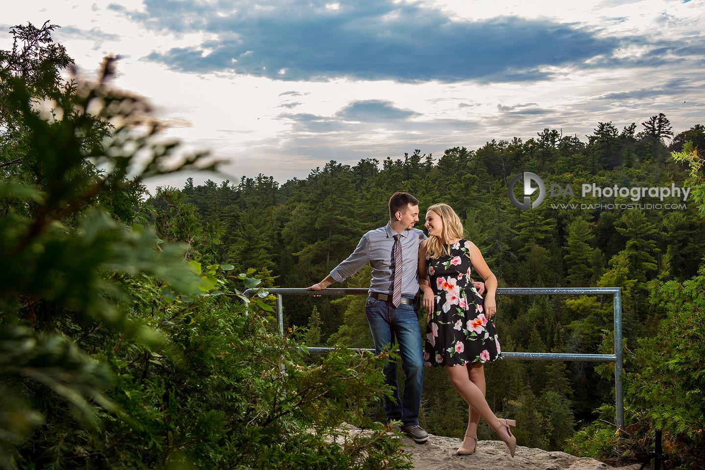 Best Rockwood Outdoor Engagement Location