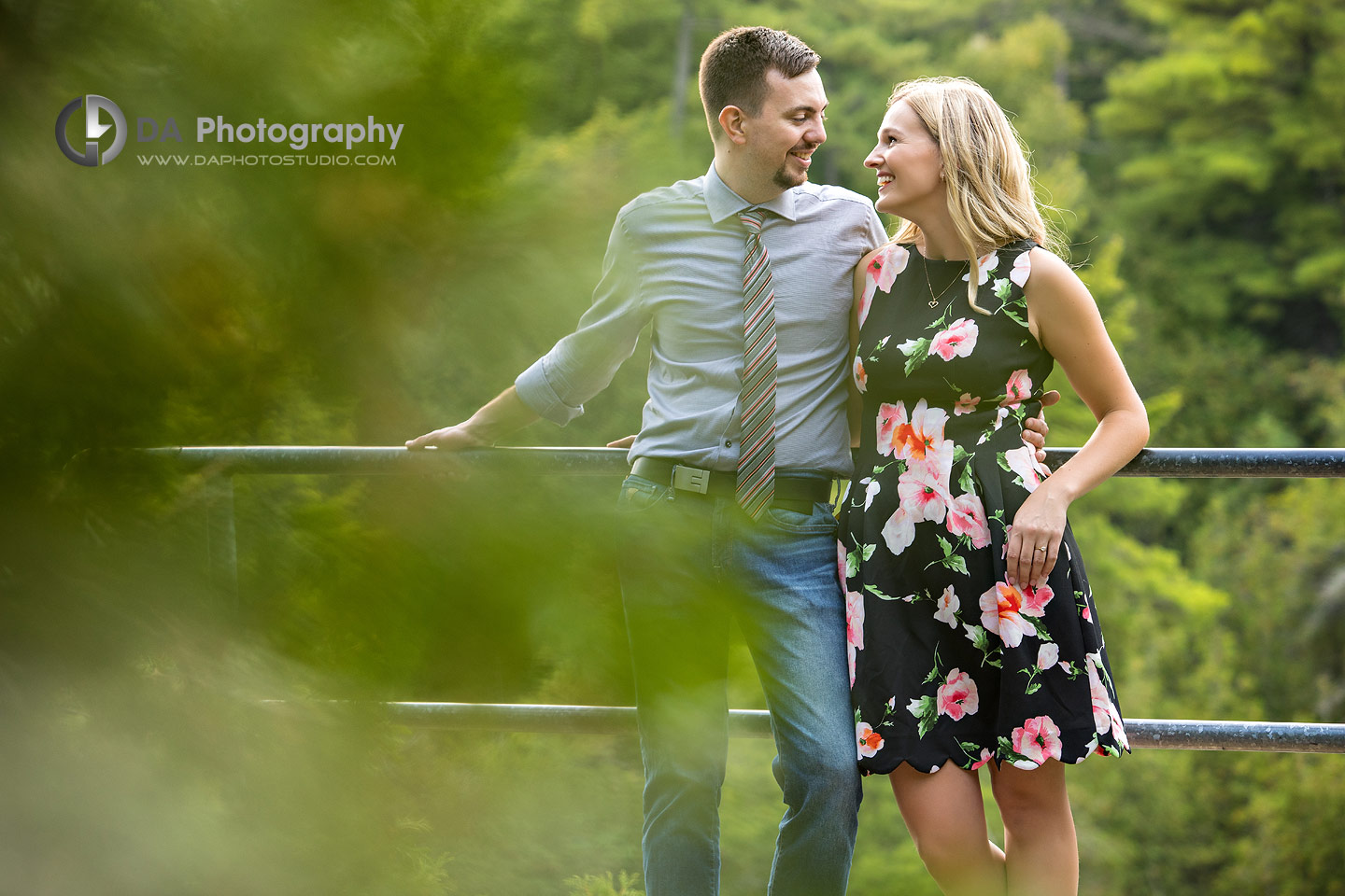 Best Engagement Photographer in Guelph