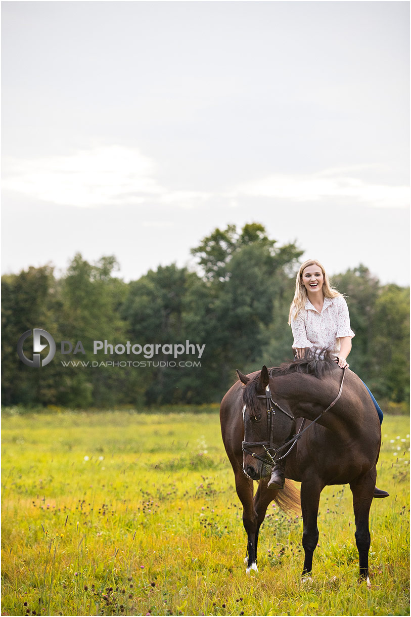 Best Engagement Pictures in Milton