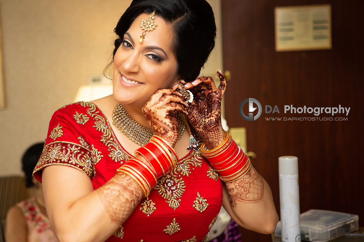 Traditional Indian Wedding in Mississauga