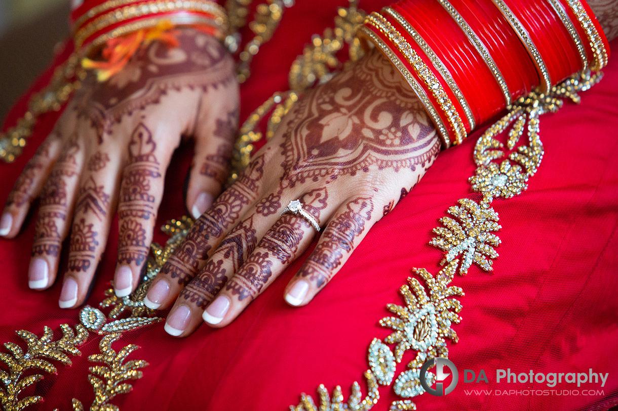 Traditional Indian Wedding Photos