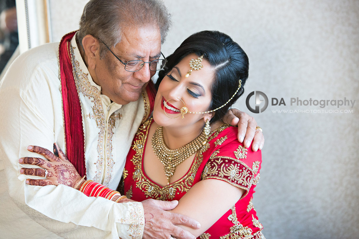 Traditional Indian Weddings in Mississauga