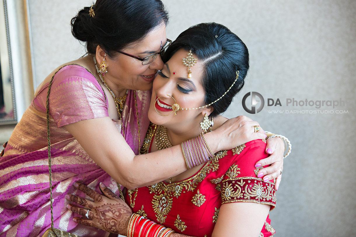 Traditional Indian Wedding Photographer