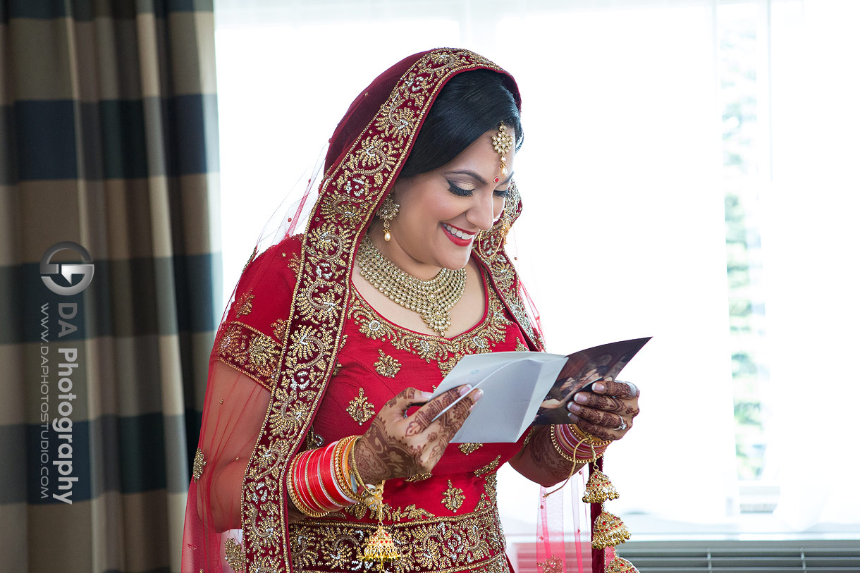 Photographer for Traditional Indian Wedding