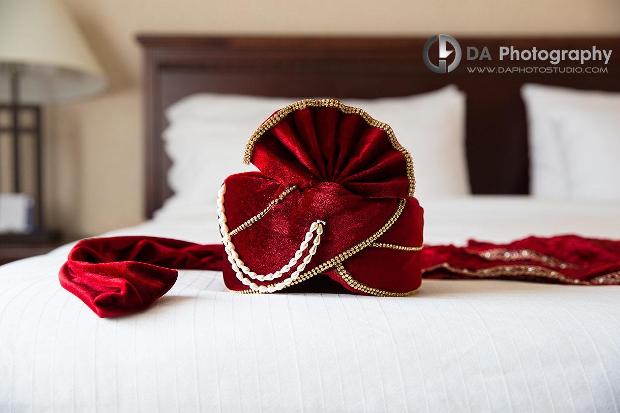 Traditional Indian Wedding Photo
