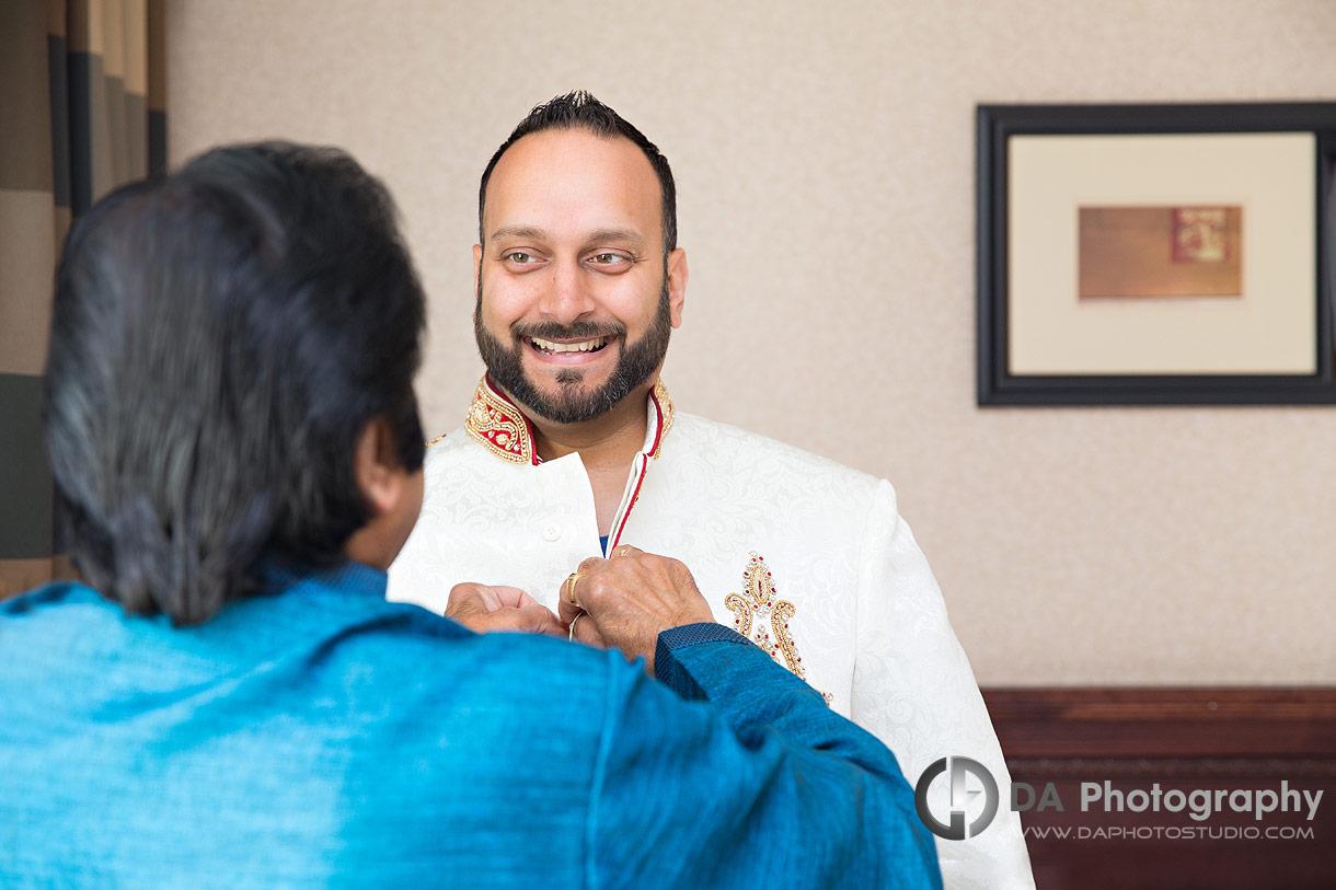 Wedding Photographer in Mississauga