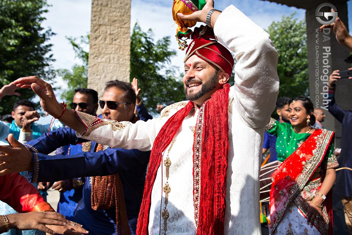 Traditional Indian Wedding Ceremonies