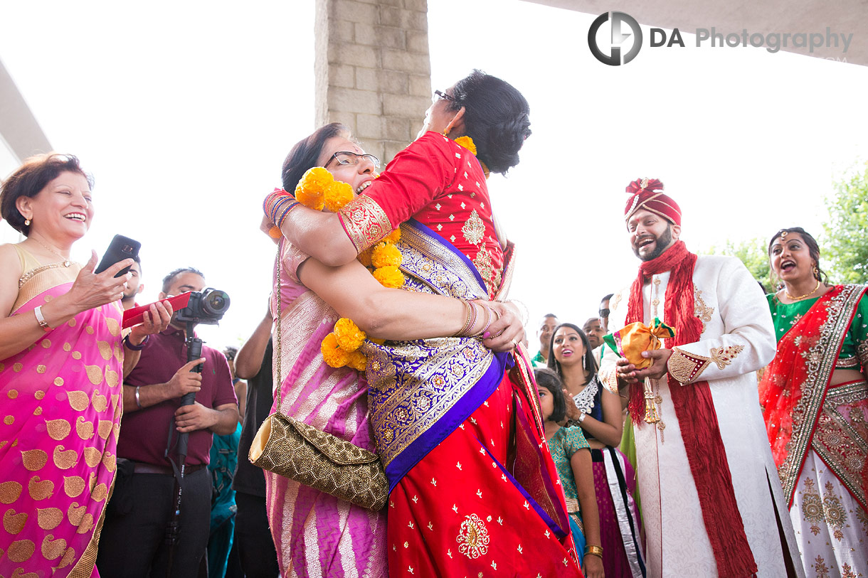Pictures at Traditional Indian weddings in Mississauga