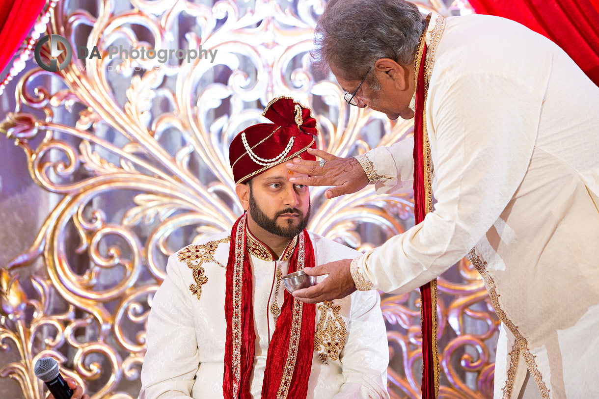 Wedding Ceremonies at Versailles Convention Centre