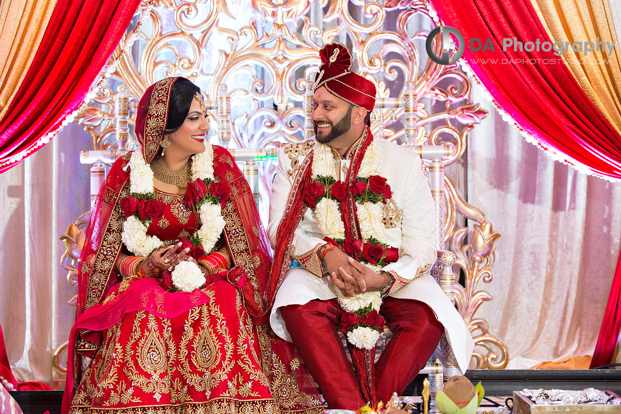Versailles Convention Centre Wedding Ceremonies