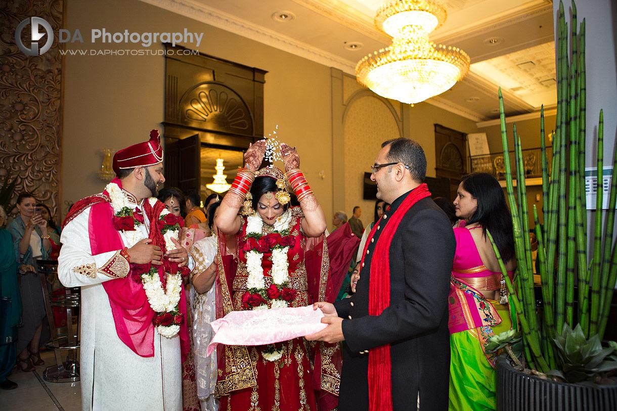 Wedding Ceremonies at Versailles Convention Centre in Mississauga