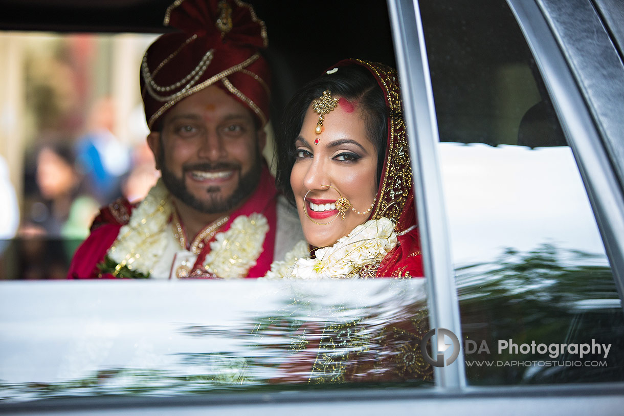 Wedding Photographer for Versailles Convention Centre