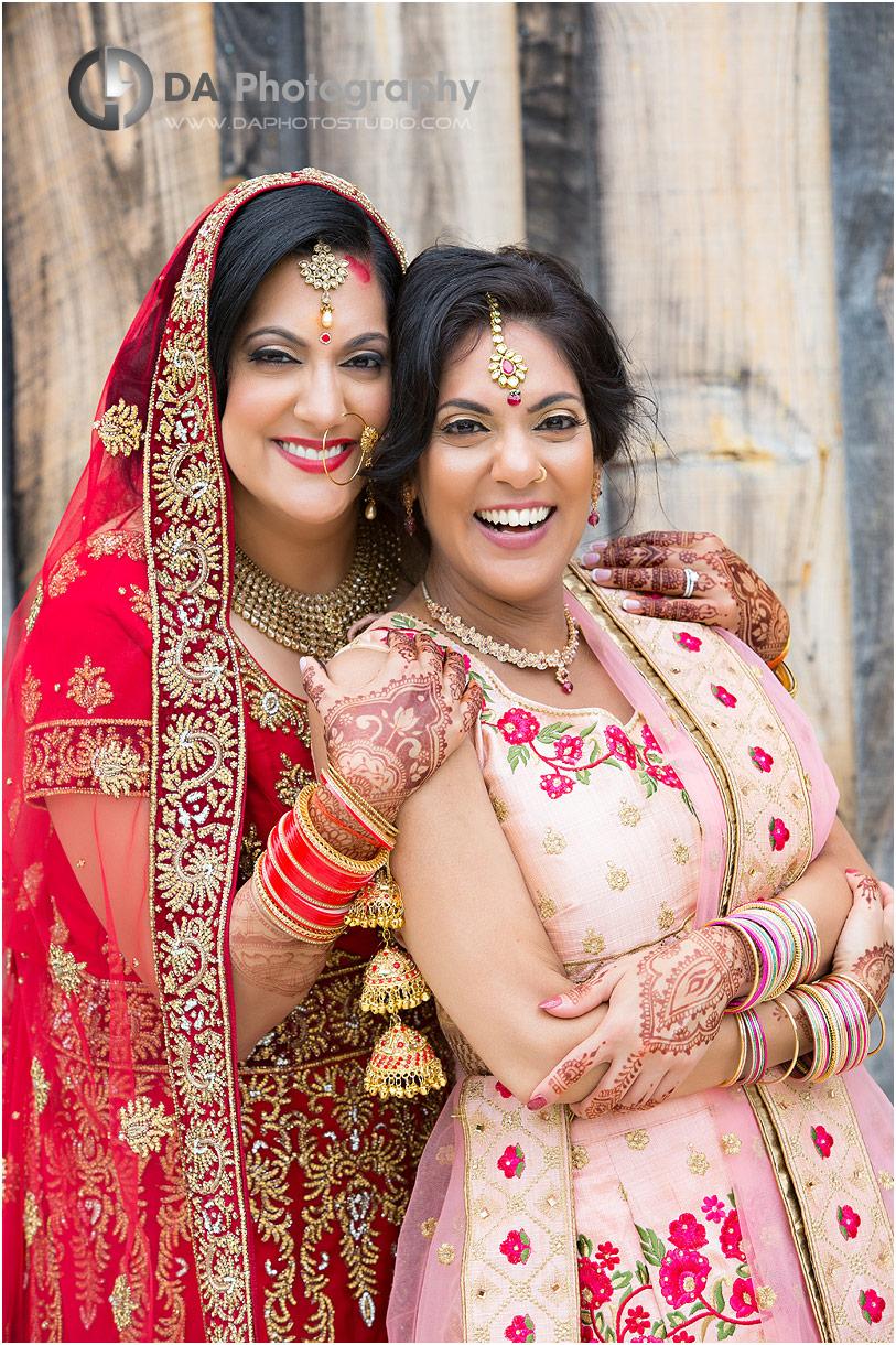 Brides at Riverwood Conservancy