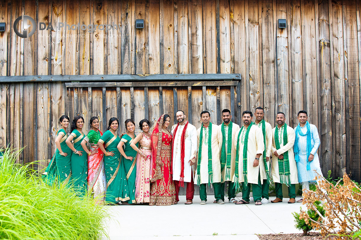 Weddings at Riverwood Conservancy in Mississauga