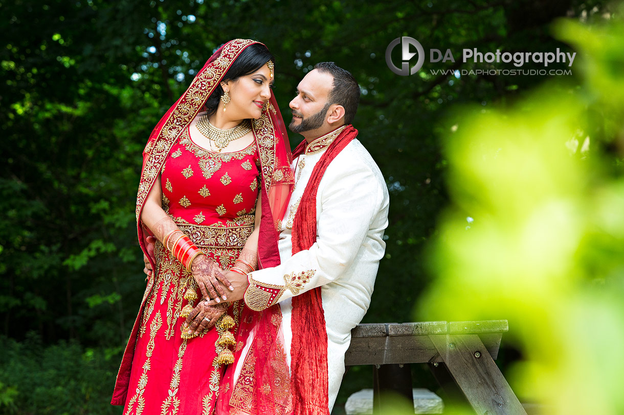 Wedding Photographer for Riverwood Conservancy