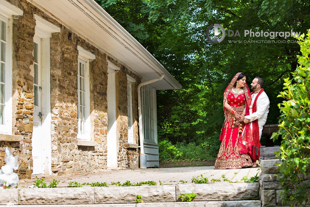 Garden Weddings at Riverwood Conservancy