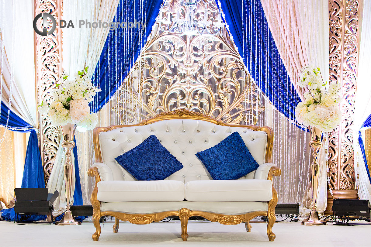 Wedding Photos at Versailles Convention Centre in Mississauga