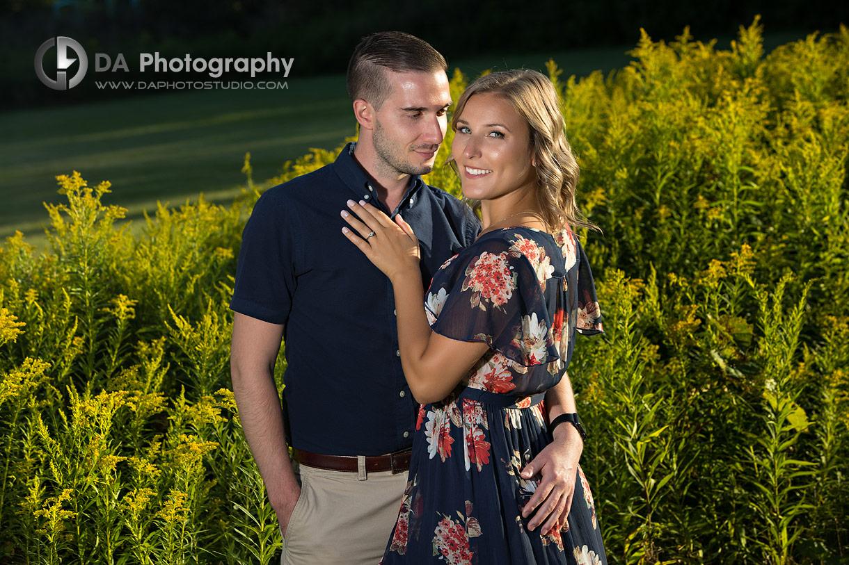 Whitchurch-Stouffville Engagement Photography