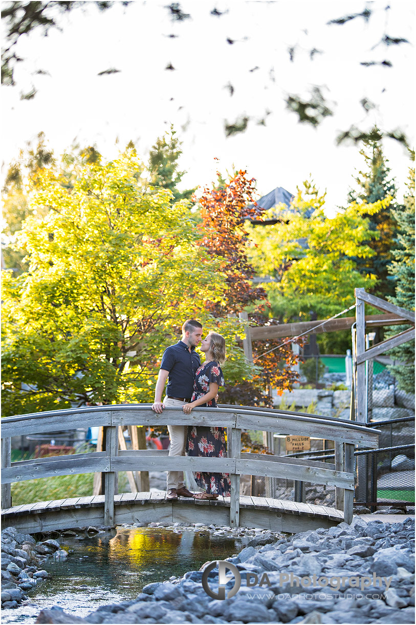 Top Engagement Photographer in Whitchurch-Stouffville