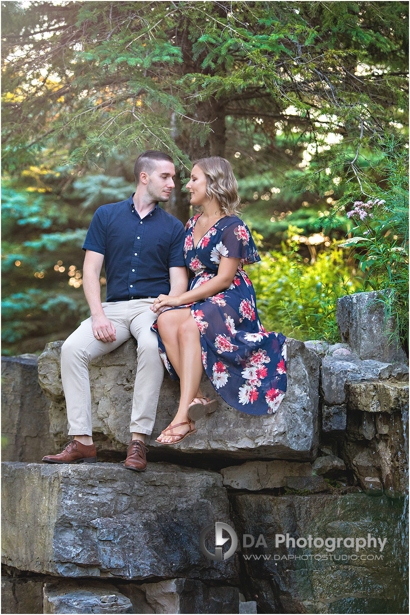 Best Engagement Photographer in Whitchurch-Stouffville