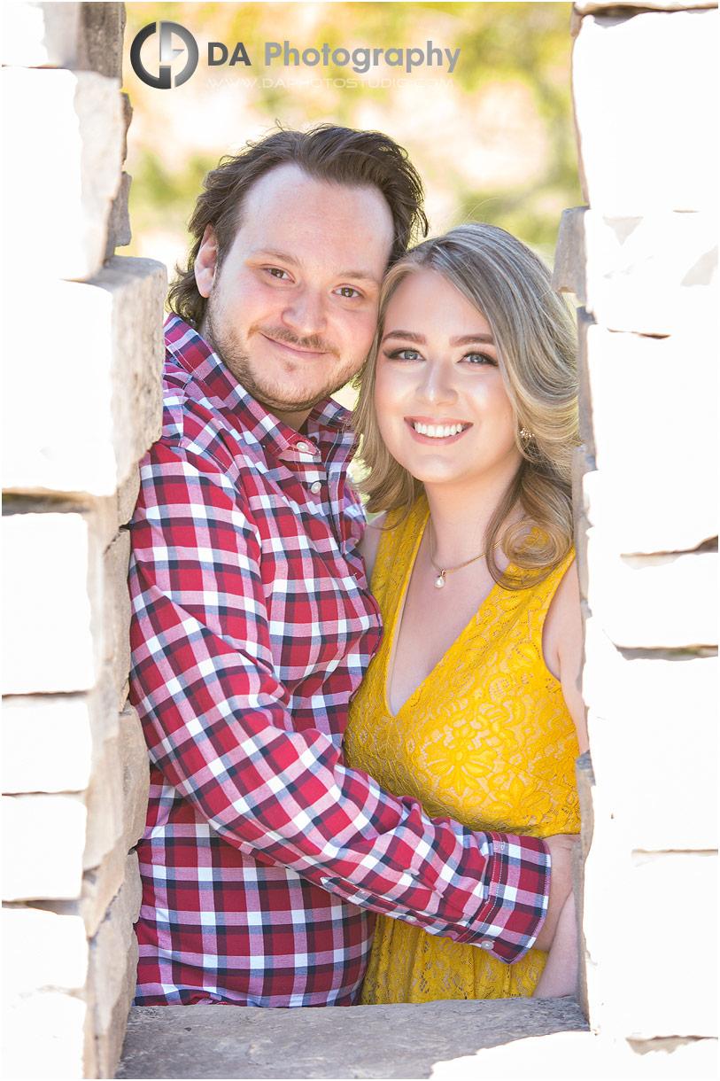Burlington Engagement Photos