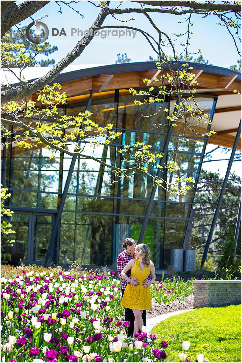 Engagements at Rock Garden