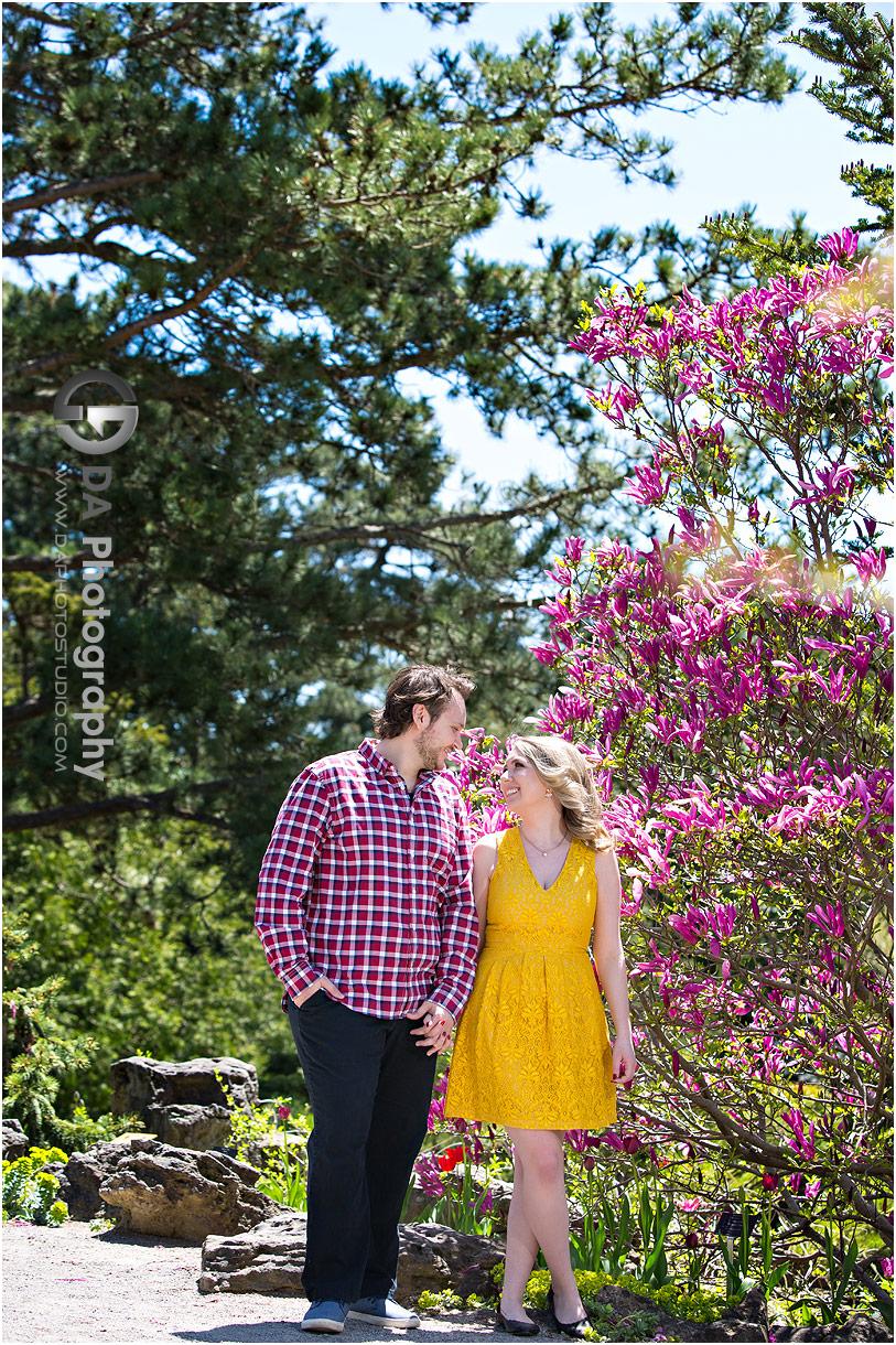 Top Engagement Photo Locations in Burlington