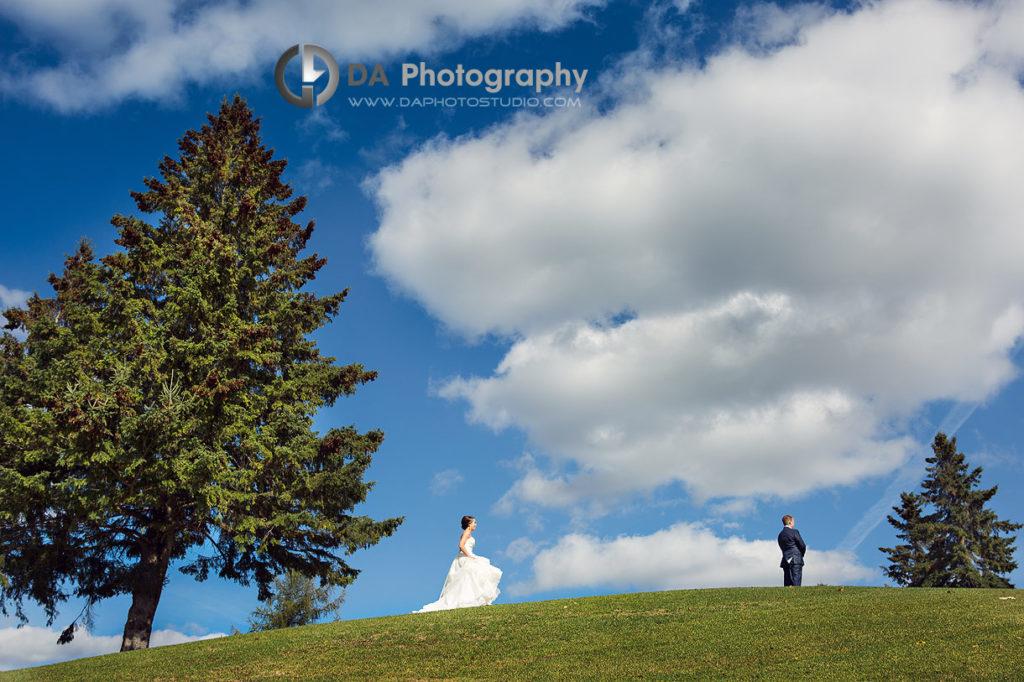 First look photos at Glen Eagle Golf Club