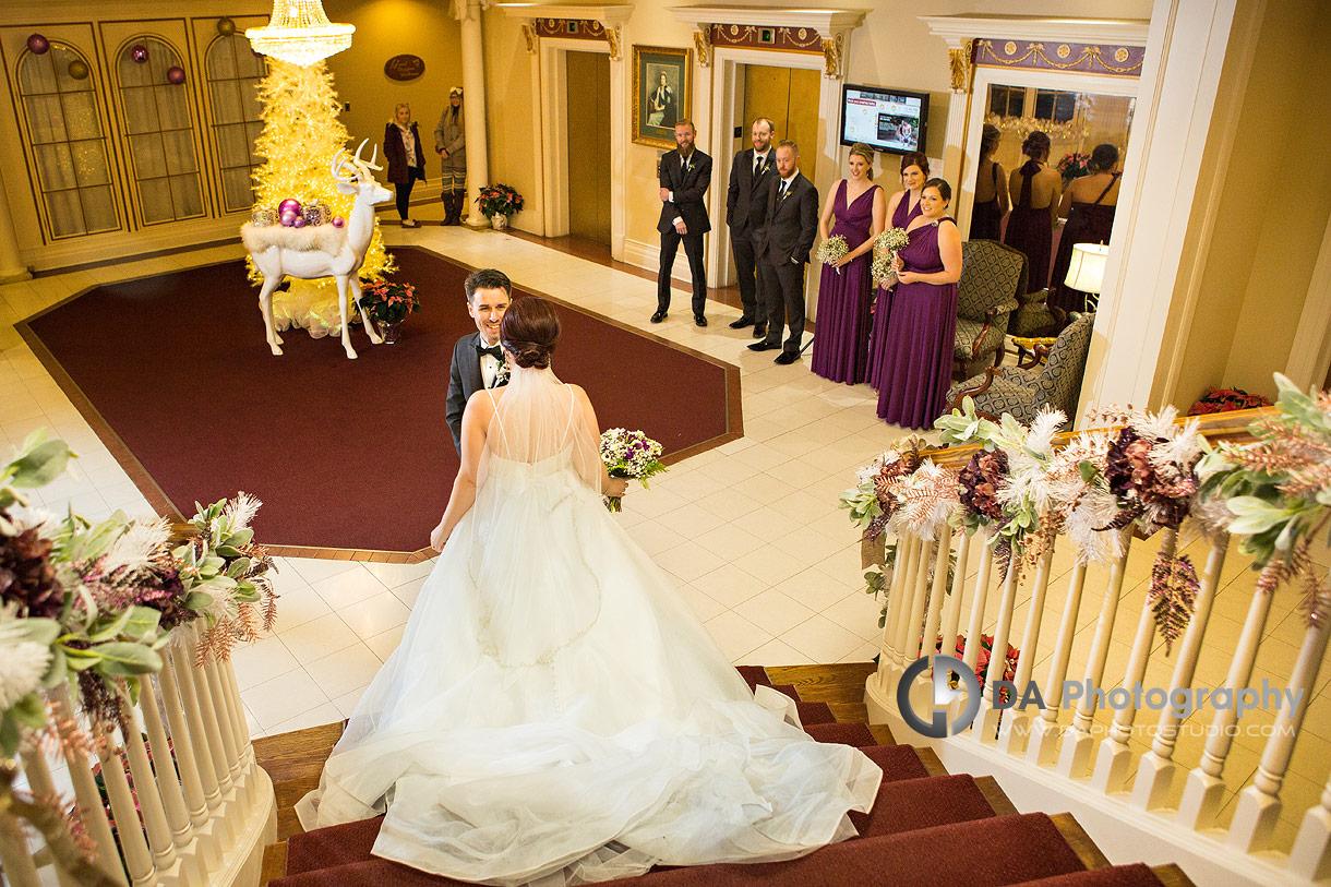 Queen's Landing weddings