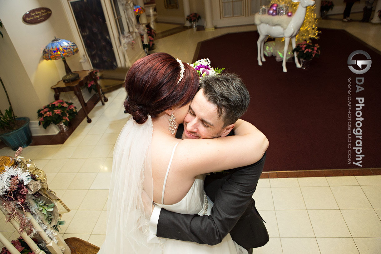 Niagara on the Lake wedding photographer