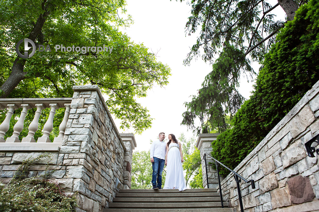 Top maternity photographer at Paletta Mansion