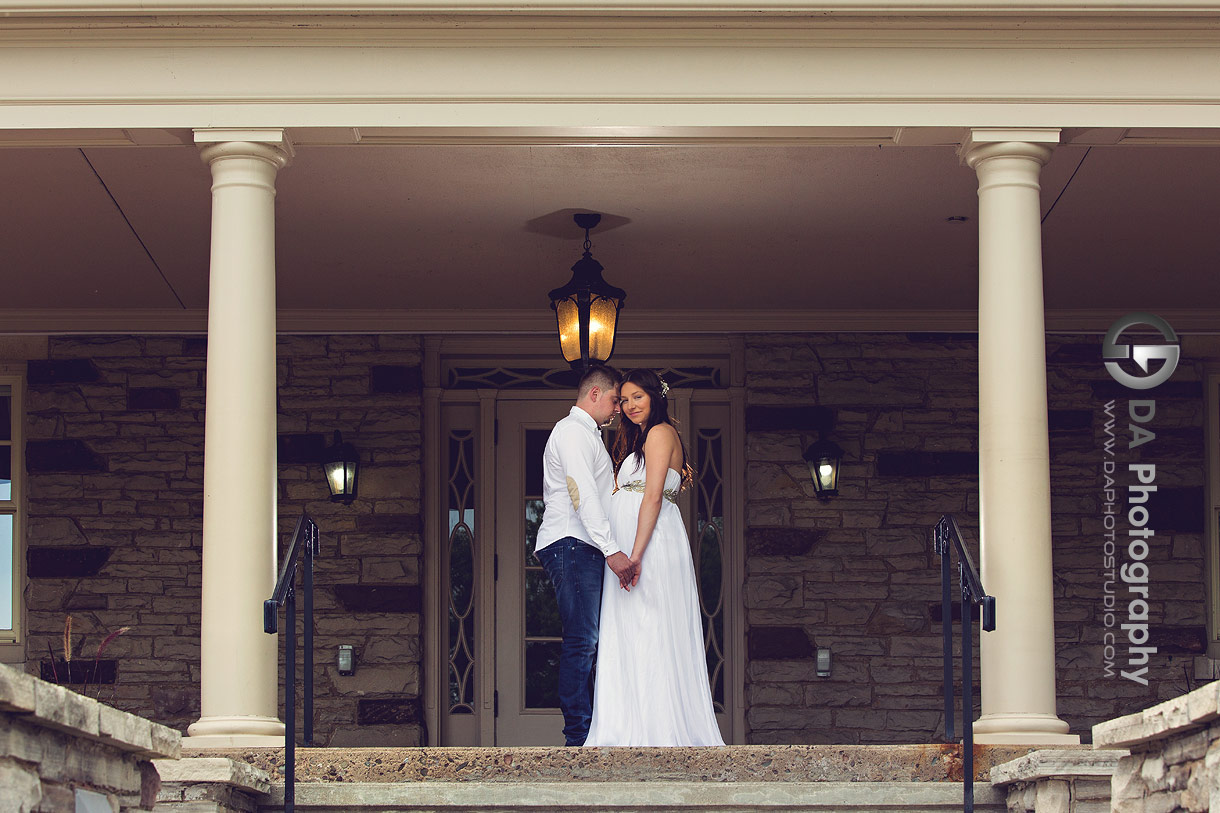 Best photo locations for maternity photography in Burlington