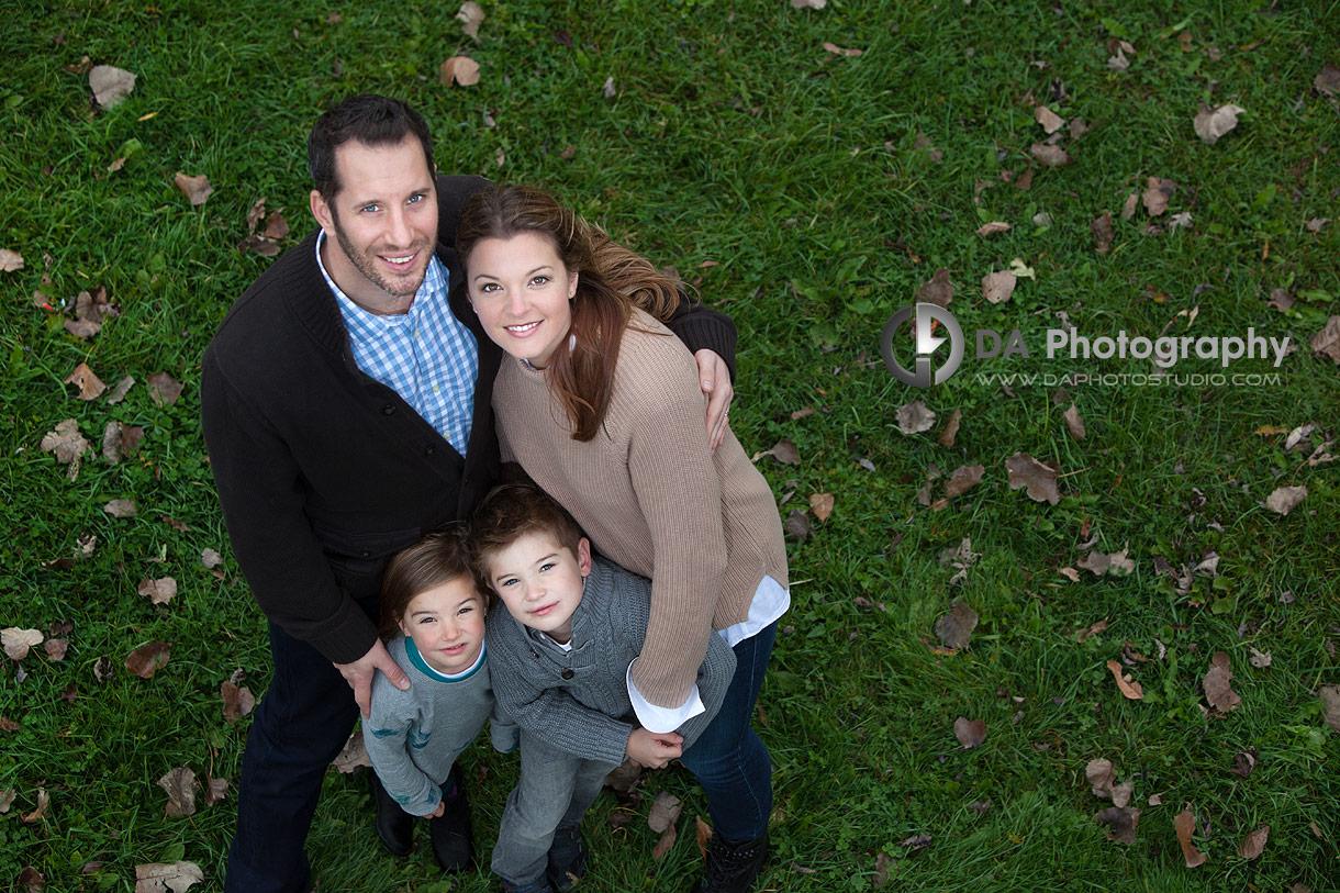 Mountsberg Conservation Family Photography
