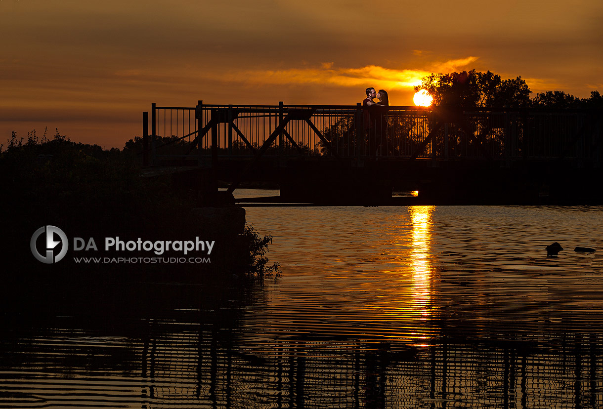 Best engagerment photographer in Port Dover