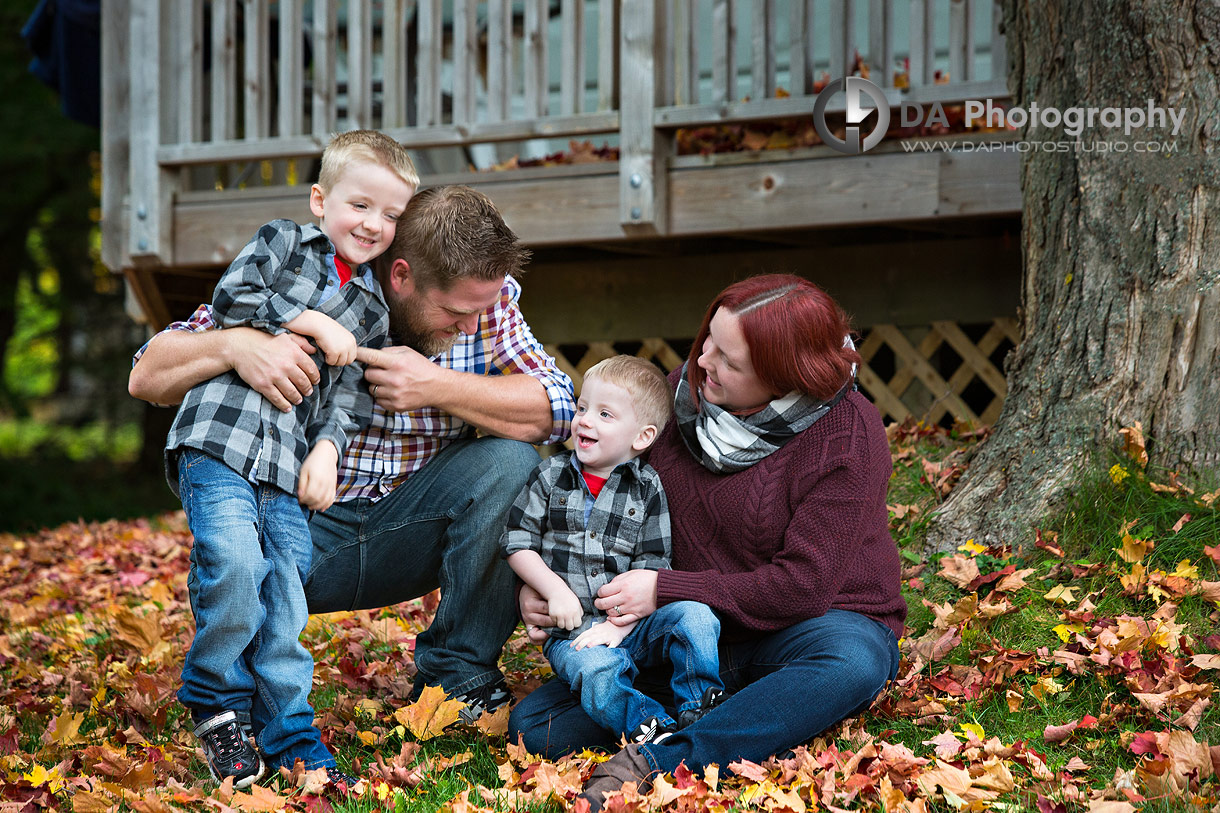 Rockwood Family Photography