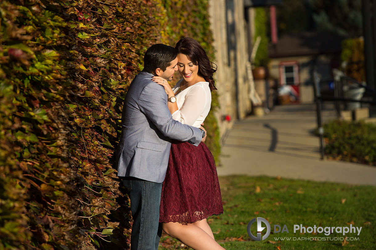 Cambridge Engagement Sessions