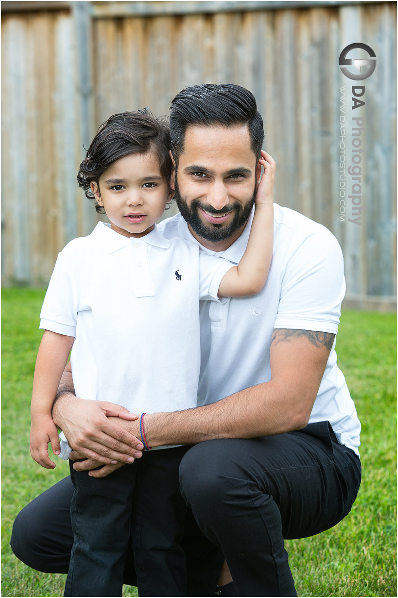 Top family photographer in Guelph