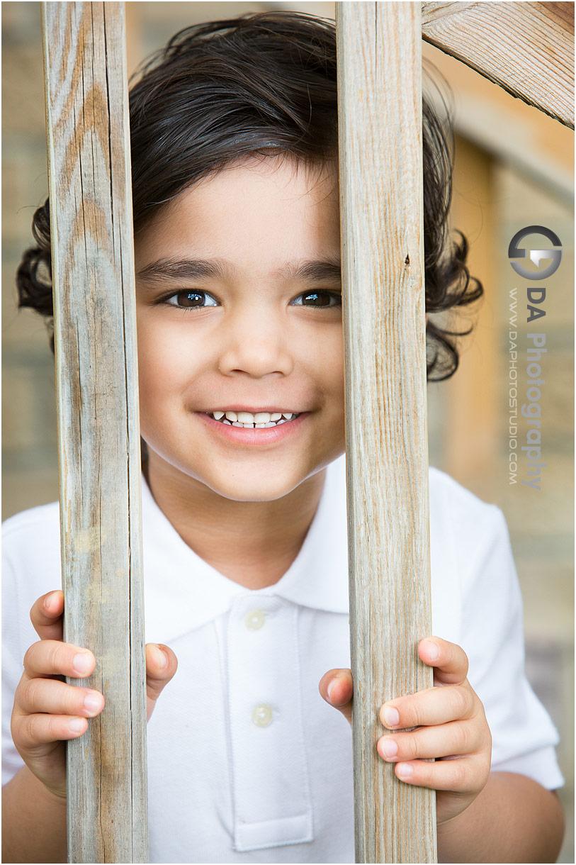 Top children photographer in Guelph